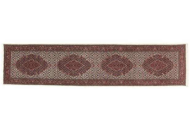Oriental Collection Bidjar Teppich Bukan 92 x 400 cm