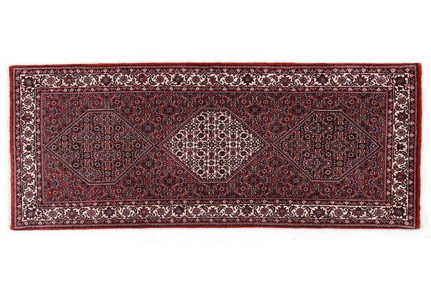 Oriental Collection Bidjar Teppich Bukan 84 x 205 cm
