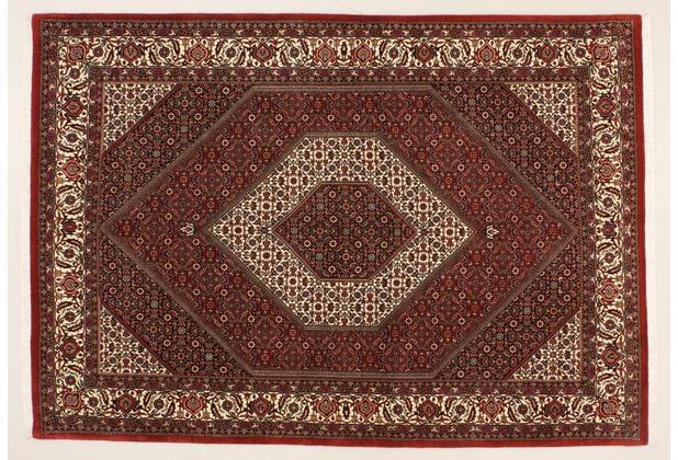 Oriental Collection Bidjar m.Seide rot 173 x 250 cm