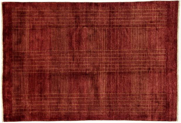 Oriental Collection Gabbeh-Teppich FineGab handgeknüpft 167 x 245 cm
