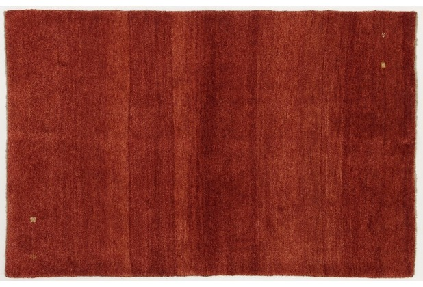 Oriental Collection Gabbeh-Teppich 107 x 165 cm dezent gemustert