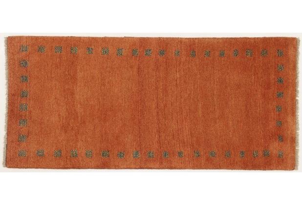 Oriental Collection Gabbeh-Teppich 76 x 165 cm