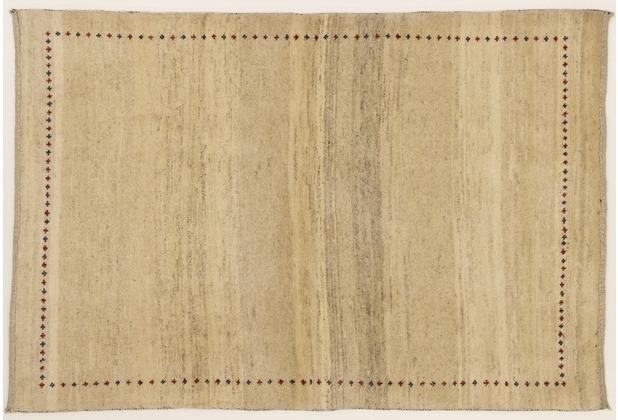 Oriental Collection Gabbeh-Orientteppich 107 x 160 cm beige