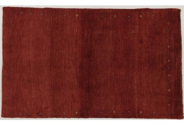 Oriental Collection Gabbeh-Teppich 100 x 160 cm rot