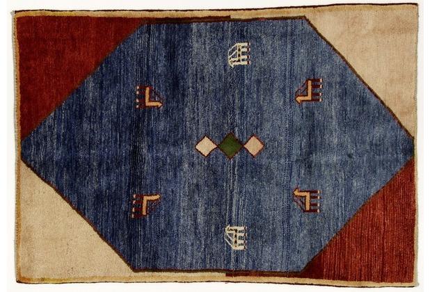 Oriental Collection Gabbeh-Teppich 130 x 185 cm