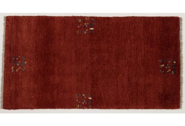 Oriental Collection Gabbeh-Teppich 73 x 142 cm
