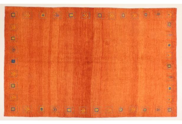 Oriental Collection Gabbeh-Teppich, rosa/pink 99697, 170 x 270 cm