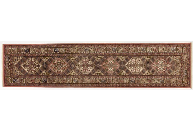 Oriental Collection Ghashghayi 89 x 383 cm