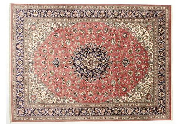 Oriental Collection Ghom-Seide 250 x 340 cm