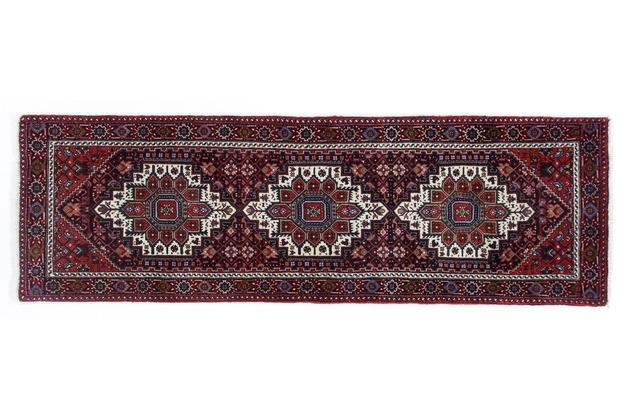 Oriental Collection Goltuch 60 cm x 187 cm - stark gemustert