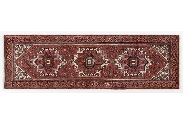 Oriental Collection Goltuch 60 cm x 195 cm Läufer stark gemustert