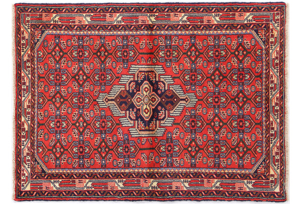 Oriental Collection Hamedan-Teppich 100 x 145 cm