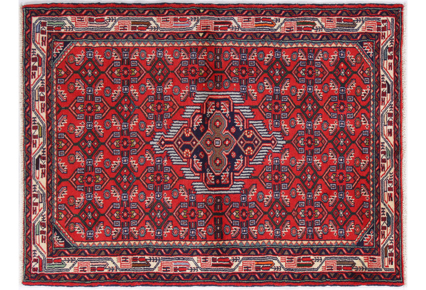 Oriental Collection Hamadan Teppich 108 x 150 cm