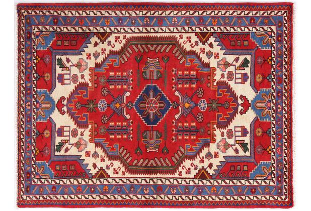 Oriental Collection Hamadan Teppich Toiserkan 110 x 150 cm