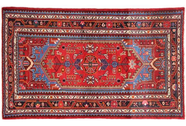 Oriental Collection Hamadan Teppich Toiserkan 110 x 187 cm
