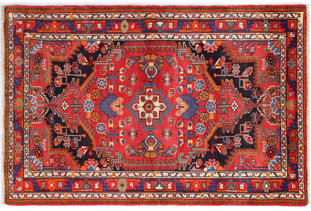 Oriental Collection Hamadan Teppich Toiserkan 117 x 180 cm