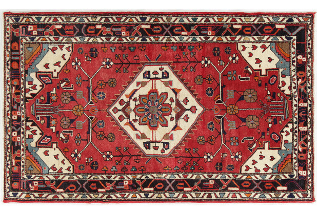 Oriental Collection Hamadan Teppich Toiserkan 120 x 195 cm