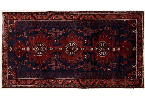 Oriental Collection Hamadan Teppich 160 x 300 cm