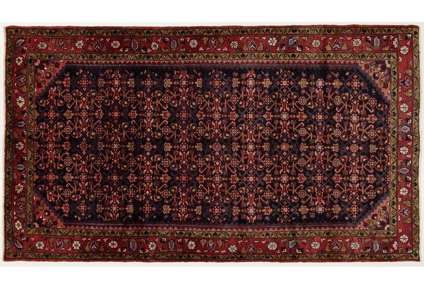 Oriental Collection Hamadan Teppich 157 x 275 cm