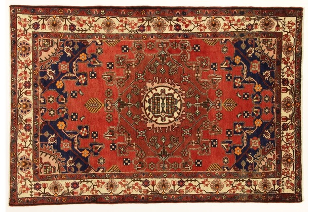 Oriental Collection Hamadan Teppich 133 x 195 cm