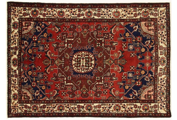 Oriental Collection Hamadan Teppich 135 x 193 cm