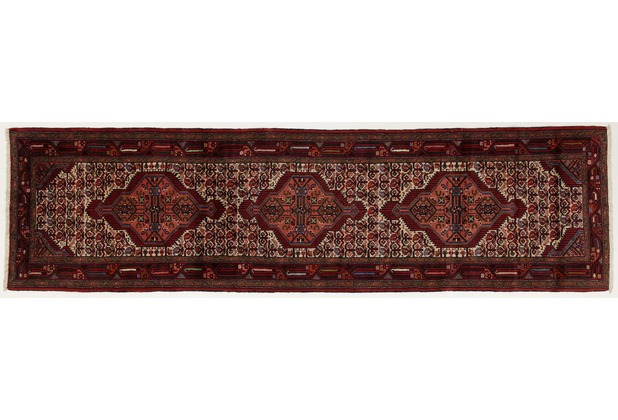 Oriental Collection Hamadan Teppich 80 x 297 cm