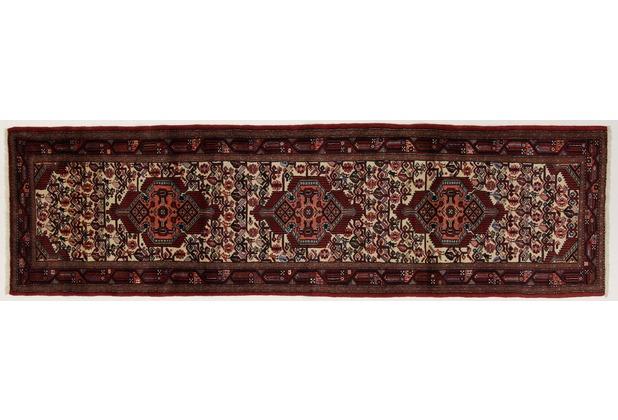 Oriental Collection Hamadan Teppich 85 x 292 cm