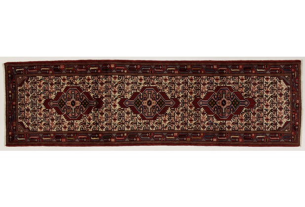 Oriental Collection Hamadan Teppich 85 x 300 cm