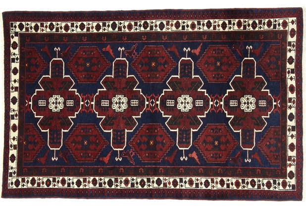 Oriental Collection Hamadan Teppich 130 x 200 cm