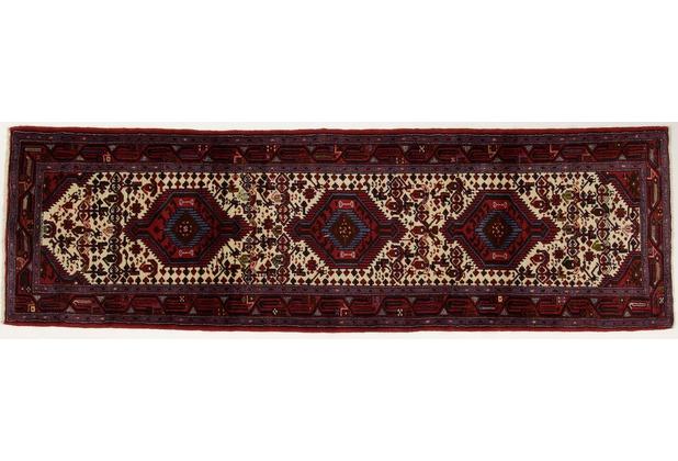 Oriental Collection Hamadan Teppich 87 x 292 cm
