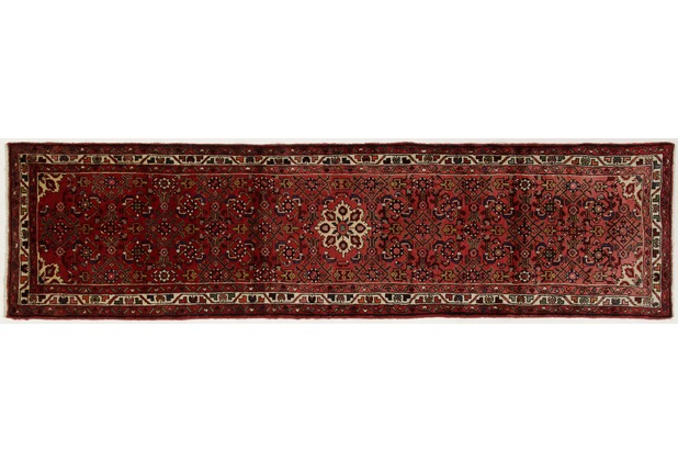 Oriental Collection Hamadan Teppich 84 x 314 cm