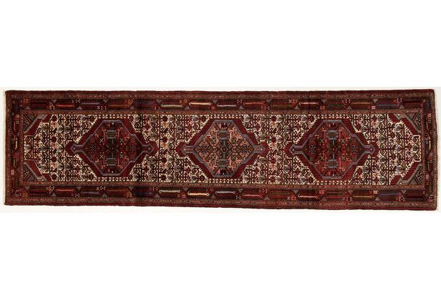 Oriental Collection Hamadan Teppich 80 x 305 cm - Iran