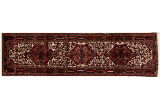 Oriental Collection Hamadan Teppich 80 x 290 cm (Iran)