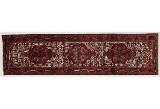 Oriental Collection Hamadan Teppich 82 x 315 cm