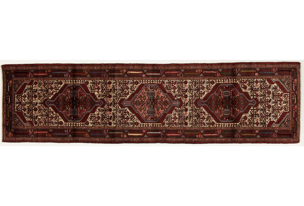 Oriental Collection Hamadan Teppich 80 x 295 cm