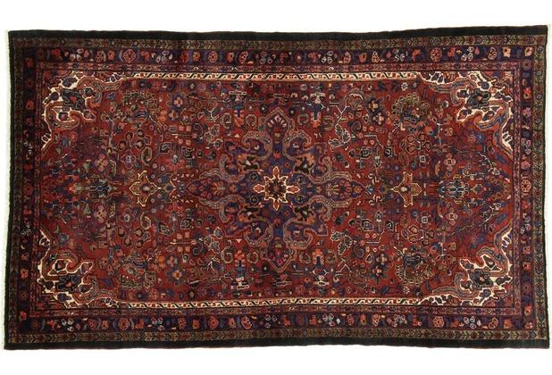 Oriental Collection Hamadan Teppich 133 x 230 cm