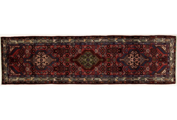 Oriental Collection Hamadan Teppich 77 x 280 cm