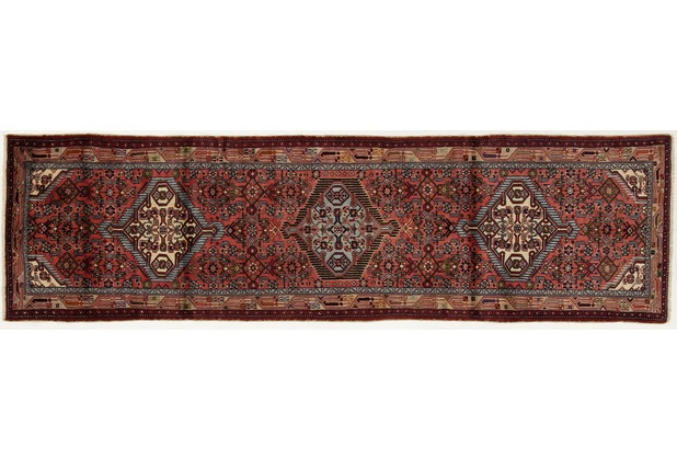 Oriental Collection Hamadan Teppich 80 x 280 cm
