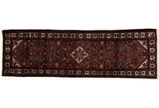 Oriental Collection Hamadan Teppich 85 x 265 cm