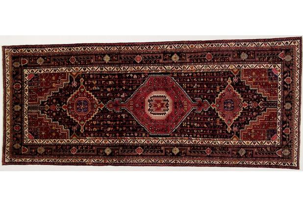 Oriental Collection Hamadan Teppich 160 x 385 cm
