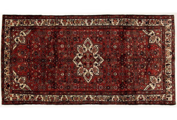 Oriental Collection Hamadan Teppich 156 x 305 cm