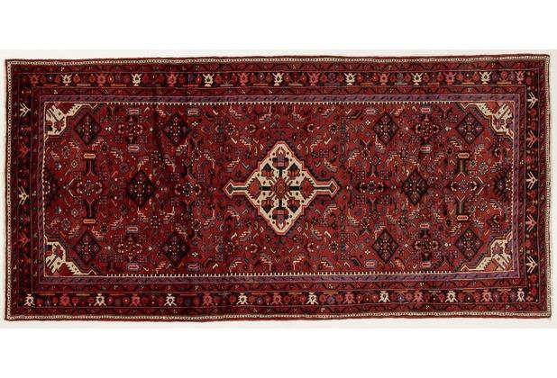 Oriental Collection Hamadan Teppich 145 x 300 cm