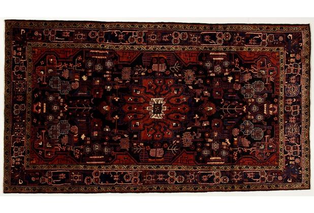 Oriental Collection Hamadan Teppich 175 x 320 cm