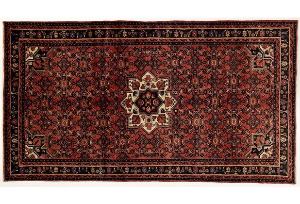 Oriental Collection Hamadan Teppich 172 x 315 cm