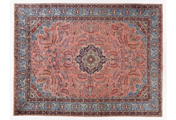 Oriental Collection Hamadan Teppich 263 cm x 340