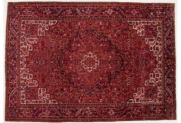 Oriental Collection Heriz Teppich 254 x 367 cm
