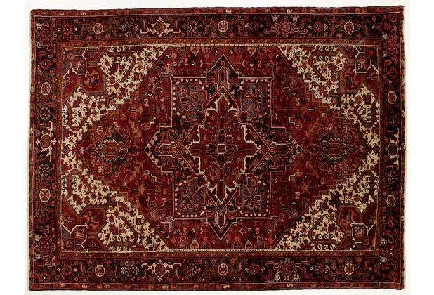 Oriental Collection Heriz Teppich 246 x 330 cm