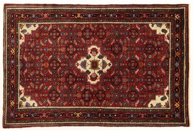 Oriental Collection Hosseinabad 143 x 215 cm