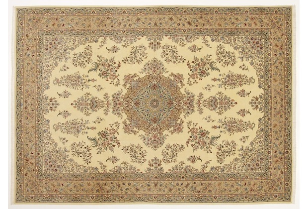 Oriental Collection Ilam-Teppich 242 x 340 cm