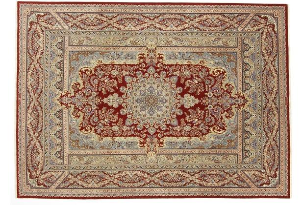 Oriental Collection Ilam-Teppich 247 x 340 cm - stark gemustert